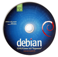 debian-6.0.0-amd64-i386-netinst-CD-label-preview